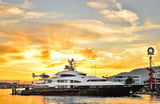 Attessa Yacht Feadship