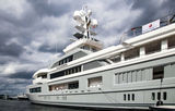 Cloudbreak Yacht Abeking & Rasmussen