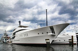 Hampshire Yacht Feadship