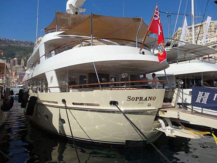 Soprano in Monaco