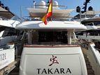 Takara Yacht 37.95m
