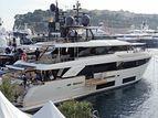 My Lara Yacht 33.0m