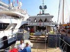 Zulu Yacht Motor yacht