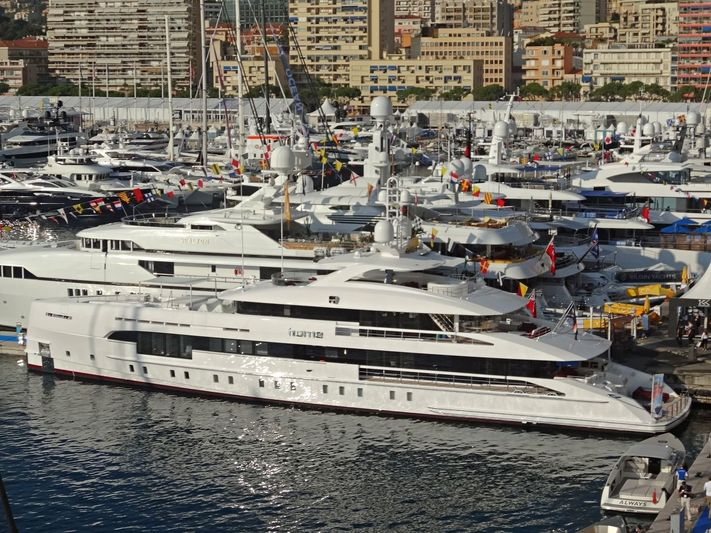Home in Monaco