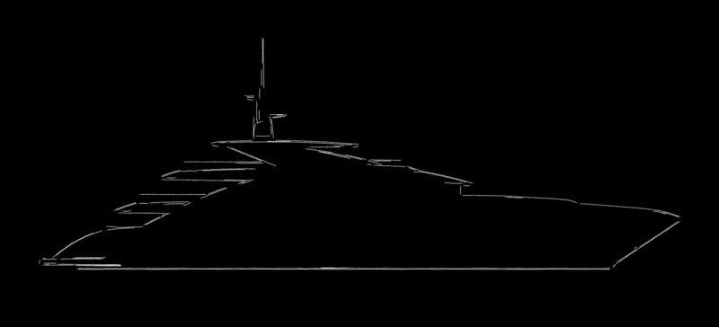 ISA Yachts 50m