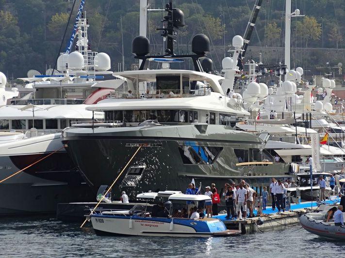 Moka in Monaco