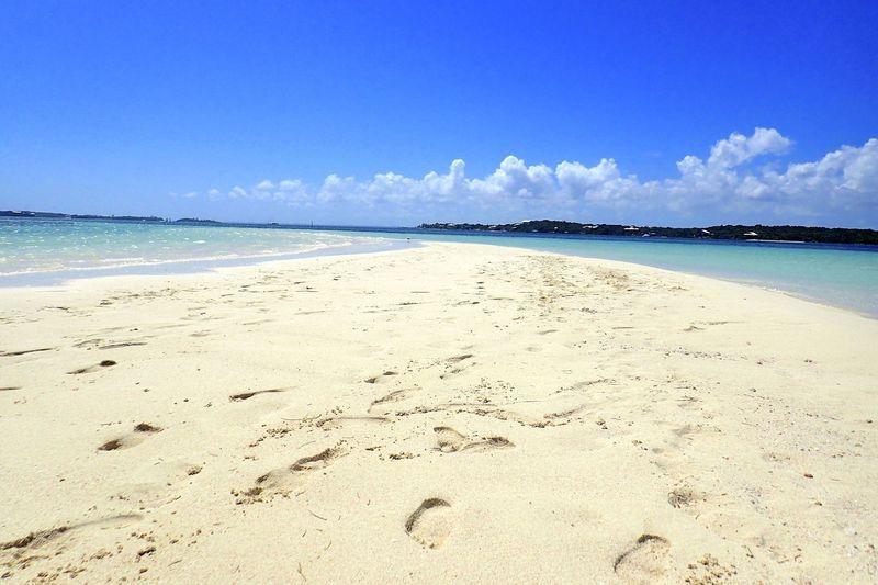 Tahiti Beach DOTM Bahamas article