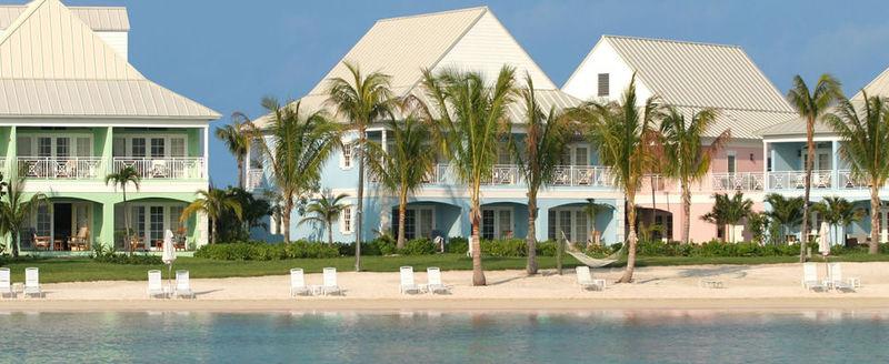Old Bahama Bay DOTM Bahamas article