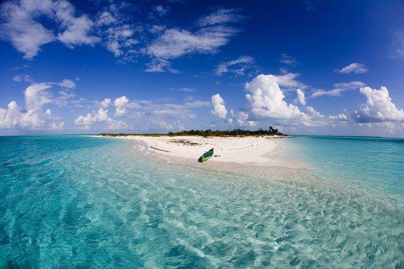 Eleuthera and Harbour Island Bahamas DOTM