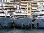 Netanya 8 Yacht 58.0m