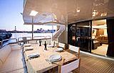 Tartaruga Yacht 190 GT