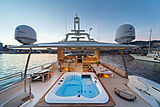 Tartaruga Yacht Azimut