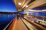 Tartaruga Yacht 31.4m