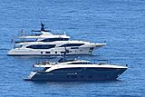 Uny  Yacht Benetti