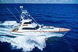 Comanche Yacht 26.62m