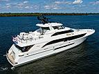 Marsha Kay Yacht 38.1m