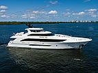 Marsha Kay Yacht 2020