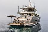 Yvonne Yacht 28.31m
