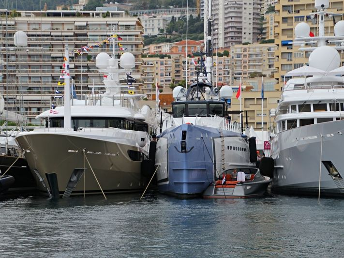 New Frontiers in Monaco