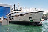 Lammouche Yacht Sanlorenzo