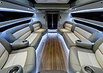 Compass Limousine Tender 9.0M interior