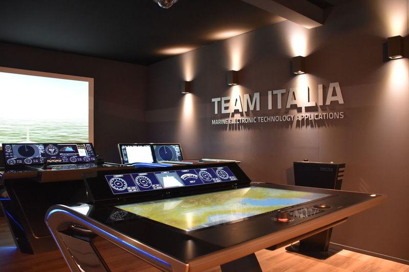 Team Italia Wings New