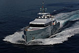 Only Now Yacht 135 GT