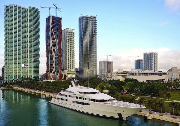 Areti in Miami
