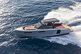 Evo R4 WA tender exterior