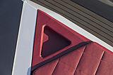 Evo R4 WA tender exterior details