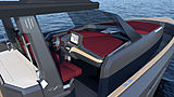 Evo R4 CC tender exterior
