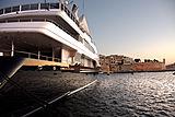 Samar Yacht Devonport
