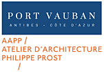 Port Vauban logo