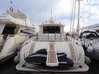 Caramia Yacht Leopard