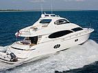 Endless Love  Yacht Lazzara