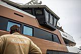 La Datcha Yacht 76.9m