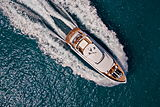 Sea Story  Yacht Omega Architects