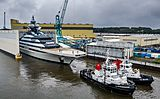 Nord Yacht 142.0m