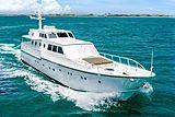 Andiamo Yacht 1978