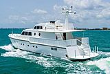 Andiamo Yacht 24.68m
