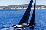 Black Sails Yacht Wally