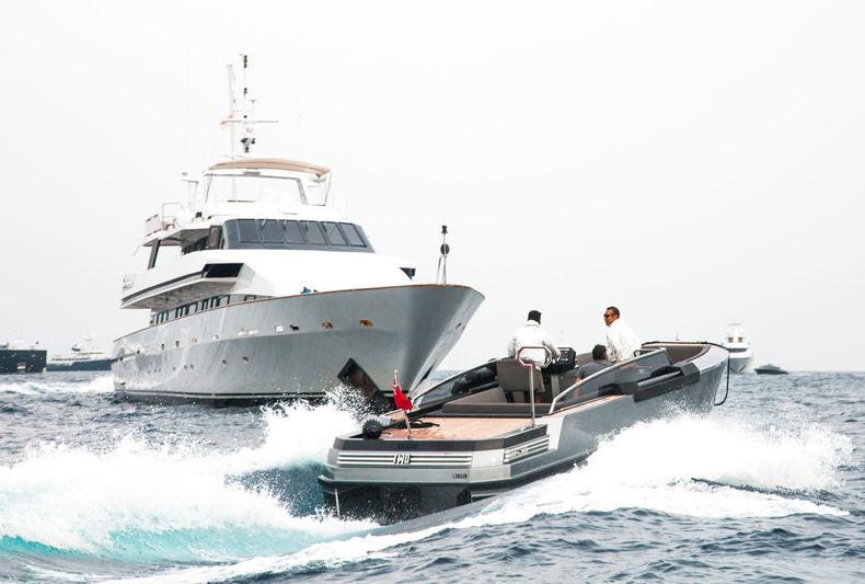 Costa Magna in Monaco