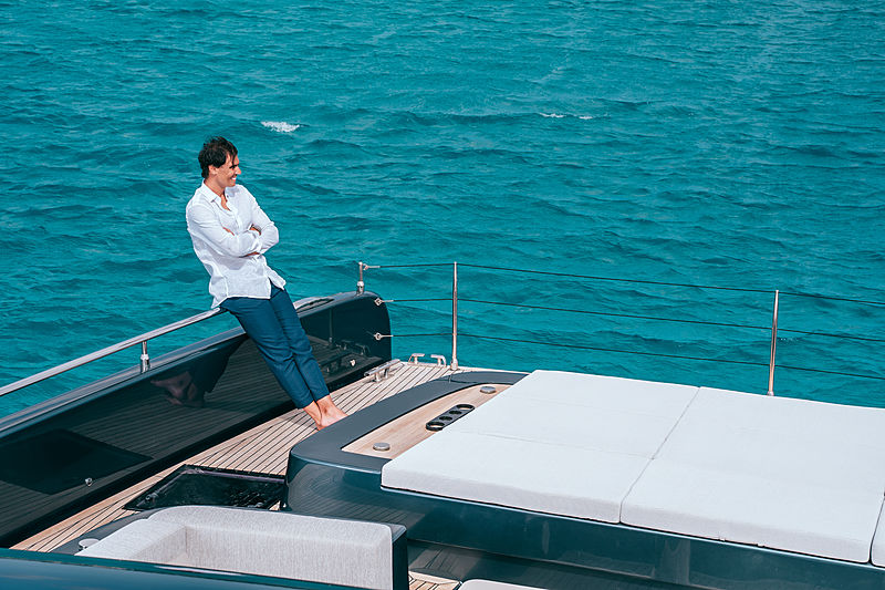 Inside Rafael Nadal Superyacht Superyacht Times