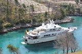 Cornelia Yacht 2006