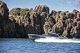 Mazu Yachts  Yacht 24.5m