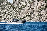 Mazu 82/01 yacht exterior