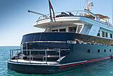 Bel Ami II Yacht 34.0m