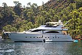 Angel-K Yacht 26.21m