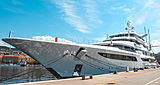 Royal Romance Yacht Feadship
