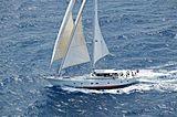 Jess Sea Yacht Merrifield-Roberts